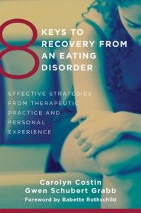 Eating Disorders - Carers Support Help Kit