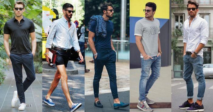 """夏のコーディネート事例の中でも、読者からの反響の良かった着こなしをピックアップ紹介! 夏服メンズファッション着こなし人気No.1「ジョガーパンツ×Tシャツ×ワントーンコーデ」 Tシャツ、ジョガーパンツ、タッセルローファーに至るまで、すべてのアイテムをブルー系でまとめた着こなし。「ジョガーパンツ」や「ワントーン」「ミニマル」といったトレンドを盛り込んだ旬なコーディネートは参考にする価値あり。 m.id.mobogenie ZANONEのポケットTシャツ ジャケットリクワイヤードが別注し完成した新作のポケットTシャツ。繊維が長く細くシルクのような滑らかさと光沢感を持つ超長綿""""ピマコットン""""を使用し、オリジナルモデルにはない胸ポケットと製品染めによる独特の表情がポイント。  詳細・購入はこちら GTAのリブパンツ シルエットの美しさに定評のあるパンツ専業ブランド「GTA(ジーティーアー)」。ベルトループやサスペンダー用ボタンが着こなしの幅を広げてくれそうな逸品。  詳細・購入はこちら Berwickのタッセルローファー…"""