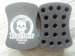 Esponja Nudred Barber