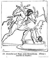 greek mythology hercules coloring pages - Αναζήτηση Google