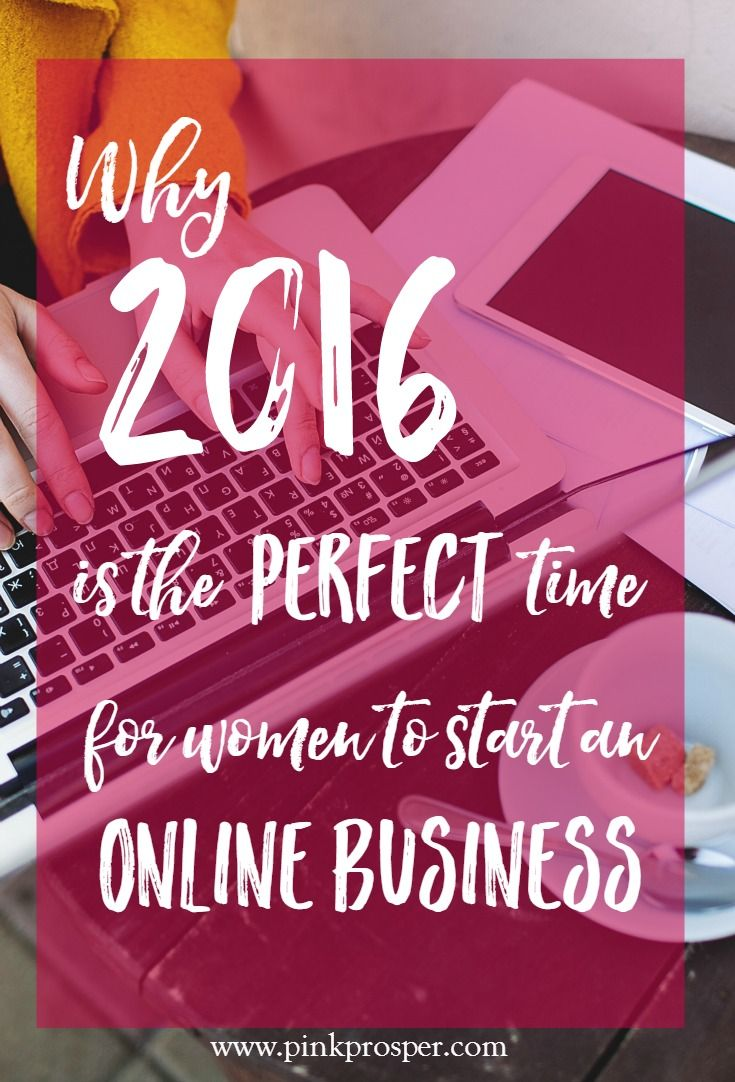 Times have certainly changed and starting an online business is simpler, quicker and cheaper than ever before. Women especially have really taken this on board over the last decade but there are still many who are yet to take the plunge. There has never been a better time than NOW in 2016 for women to …