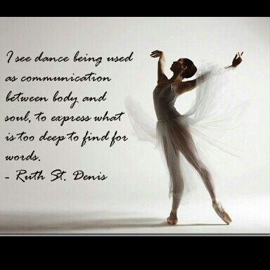 Dance Is Your Soul