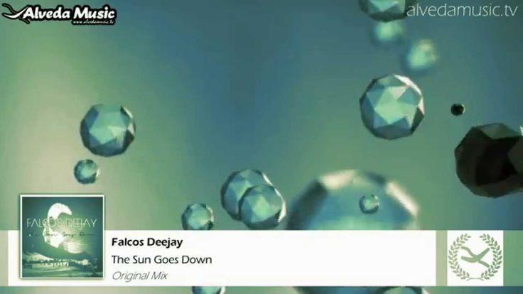 Falcos Deejay - The Sun Goes Down (Original Mix) | SUMMER HIT 2015 - 2016