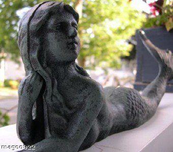Asian Garden Sculptures