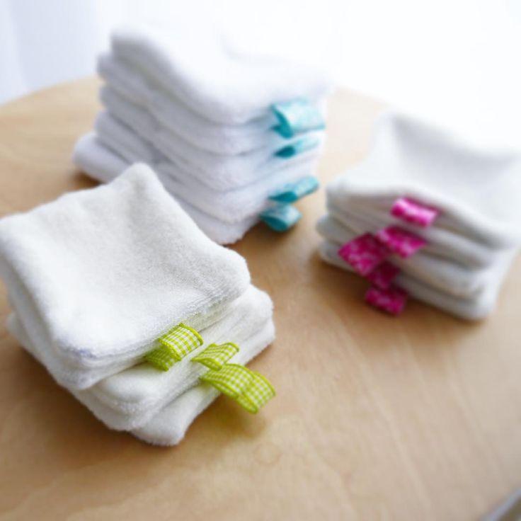 """829 Likes, 60 Comments - Alice Esmeralda (@aliceesmeralda) on Instagram: """"Je passe aux cotons démaquillant lavables! Ne sont-ils pas trop chouchou sérieux ?? Je les ai…"""""""