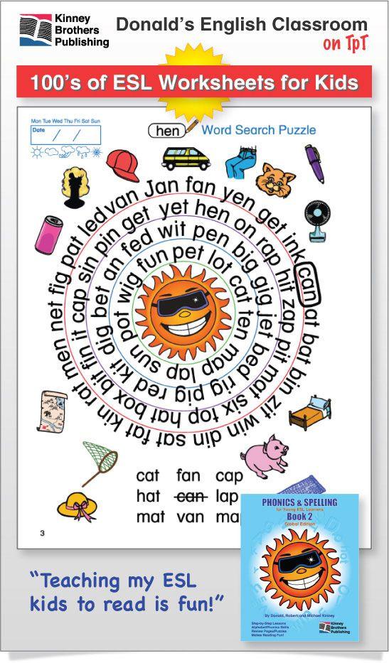 86 best esl amp foreign language images on pinterest