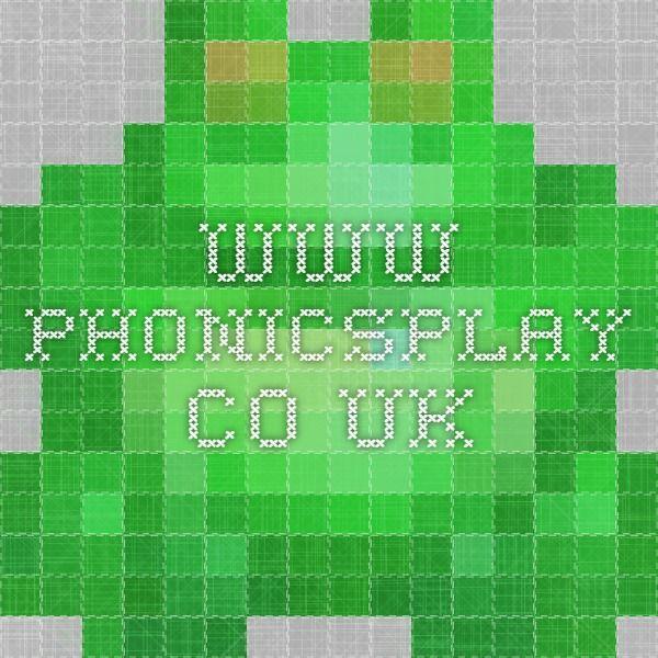 www.phonicsplay.co.uk