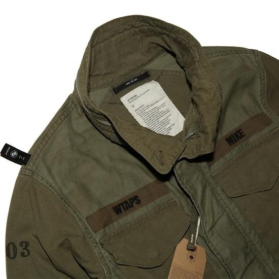 WTAPS M65 Jacket