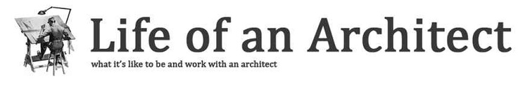 Do you want to be an Architect? Blog by an architect about school, work experience, and FAQs.