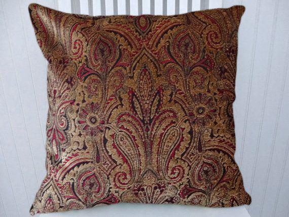 40 Best PILLOWS HOME DECOR Images On Pinterest Decorative Gorgeous M Kennedy Home Grand Paisley Decorative Pillow