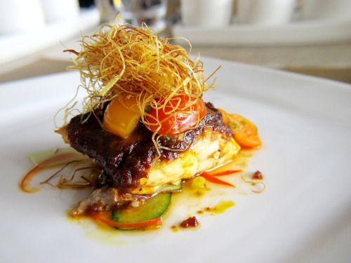 French Fine Dining Food | Fine Dining in Singapore – Experience World Class Culinary ...