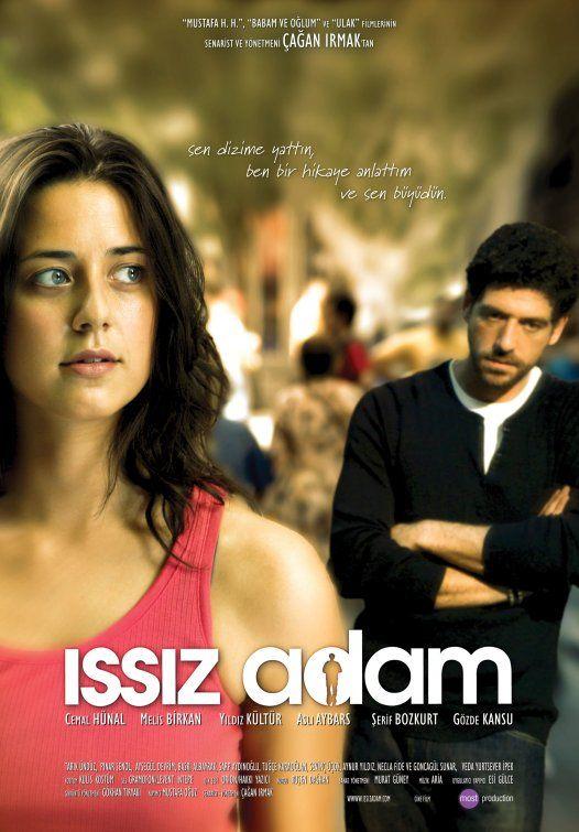 Issiz Adam / Alone (2008)