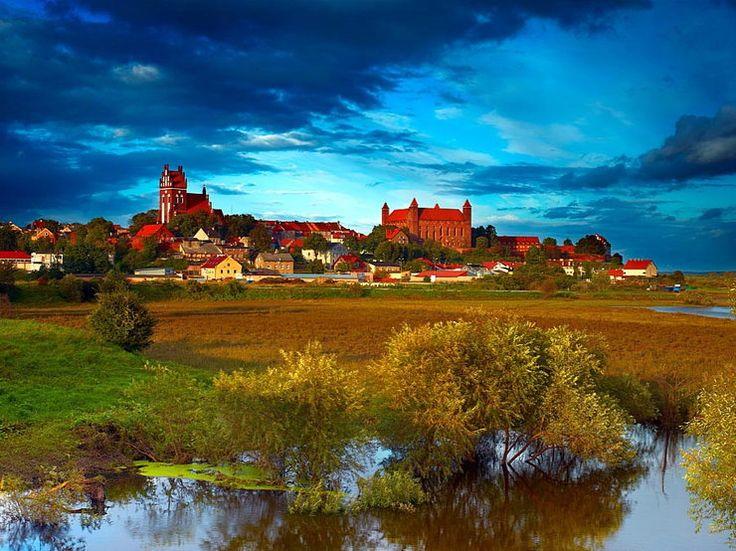 Gdzie na majówkę 2015 w Polsce w górach i z dzieckiem - Poznaj Polskę