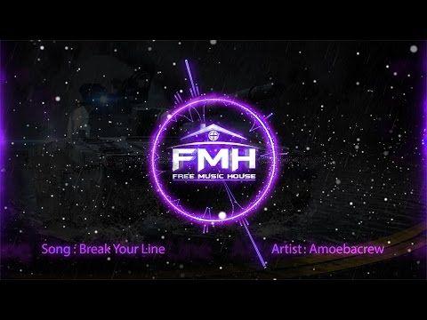 Amoebacrew - Break Your Line [Metal] royalty free music ♫ FMH promotion - YouTube