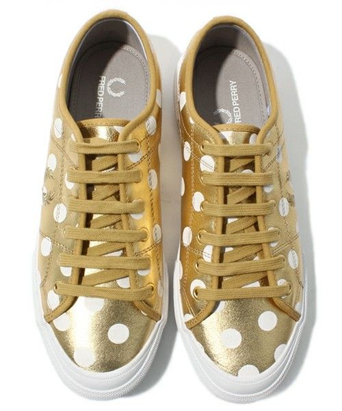 JUN WATANABE, Fred Perry : VINTAGE TENNIS SHOES~ZOZOTOWN LIMITED~ | Sumally (サマリー)