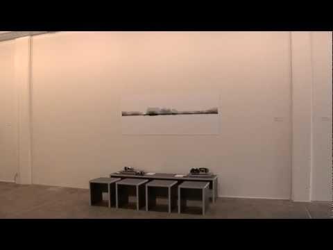 Electrical walks.Christina Kubisch, Electrical Walks Basel @ Haus für elektronische Künste