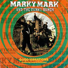 Marky Mark Good Vibrations Album | Good Vibrations (Marky Mark and the Funky Bunch song) - Wikipedia, the ...