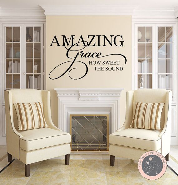 Best Images About Home Decals On Pinterest Vinyls Vinyl Wall - Custom vinyl wall decals sayings for family room