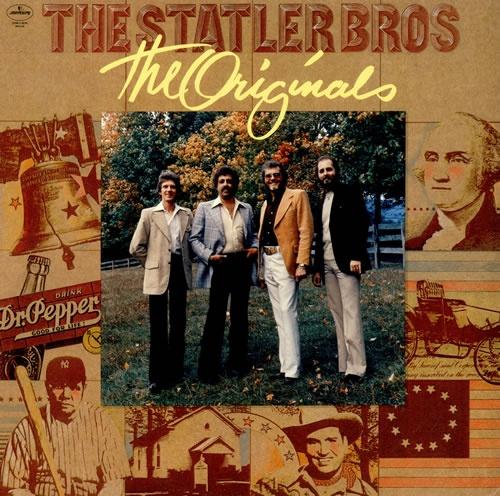 Statler Bros
