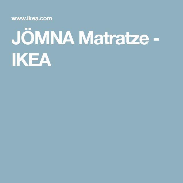 JÖMNA Matratze - IKEA