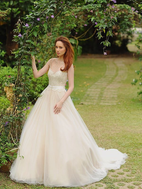 8 best Weddings images on Pinterest | Wedding frocks, Homecoming ...