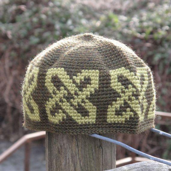 50 besten Tapestry Crochet Hats by @UpthePitt Bilder auf Pinterest ...