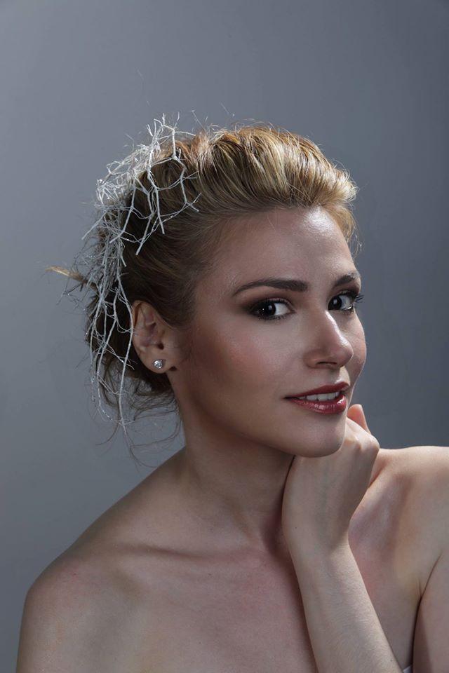 Bridal make-up for spring and summer!
