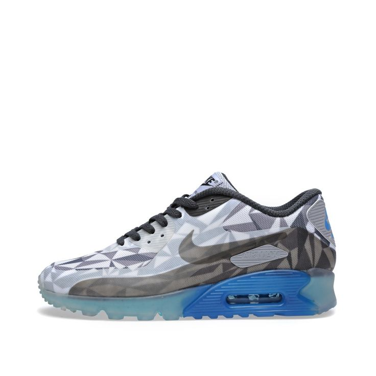 new styles f2c31 9d6a3 nike air max 90 ice qs triangle camo