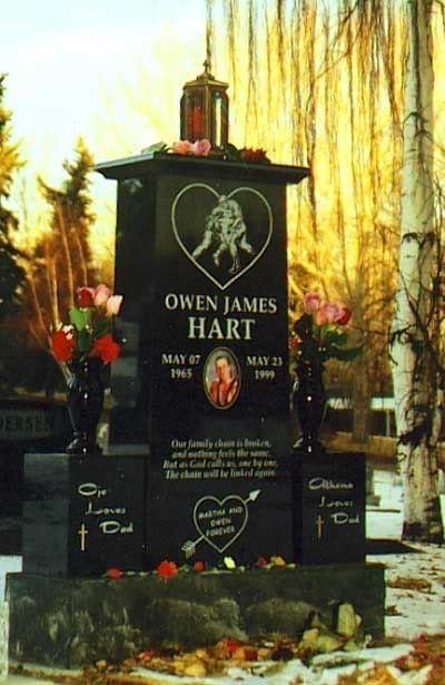 over the edge 1999 | jugulady - Wwe Over The Edge 1999 Owen Hart