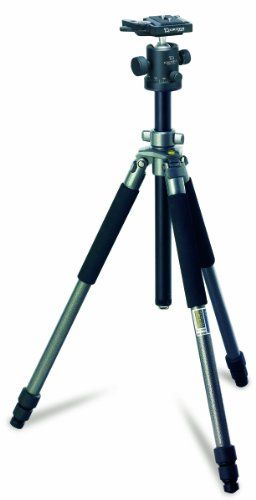 Giottos MT9251   MH1000-652 Aluminum Tripod Series II with MH1000-652 Ball Head and Quick Release >>> For more information, visit image link.
