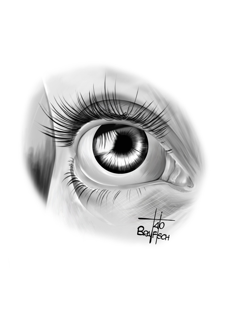 Treinando olho