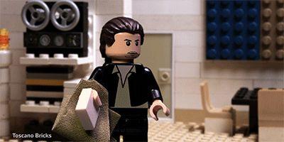 Veja os melhores GIFs do 'John Travolta confuso' e saiba como criar o seu | Catraca Livre