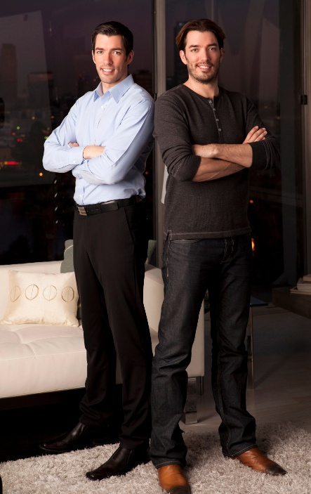 Property Brothers are coming to the 2013 Spring Show!