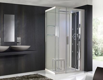 diseño de baños con ducha 4