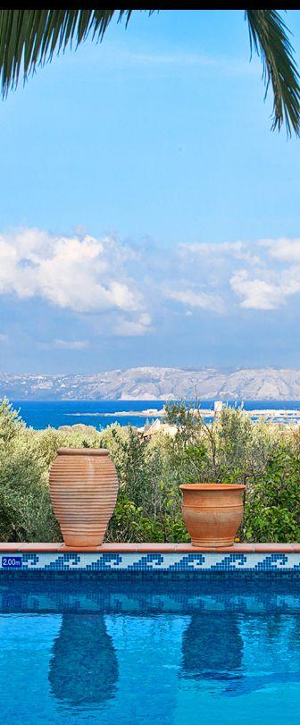 Villa Arhontariki in Kissamos, Chania, Crete