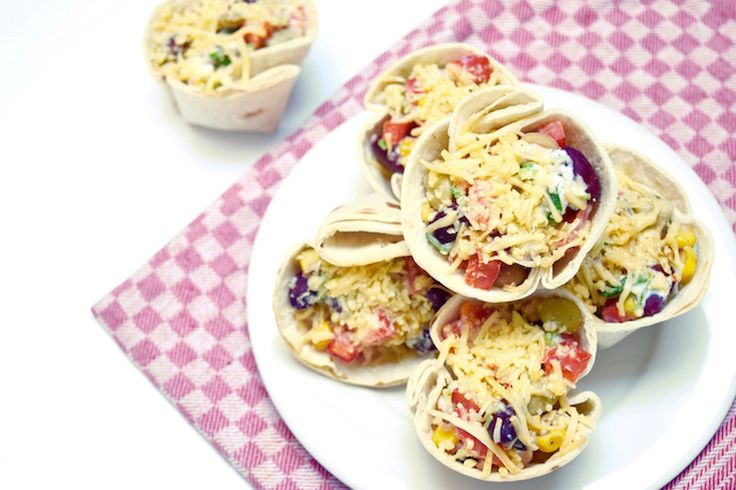 Tacocups – FOOD
