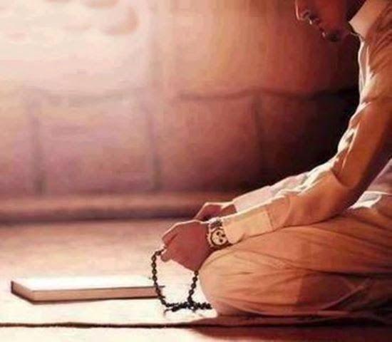 Unidos por el Islam: CÓMO EMPEZAR DU'A