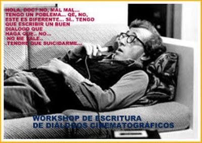 Siete Artes : CONVOCATORIA DOCENTE: WORKSHOP DE ESCRITURA DE DIÁ...