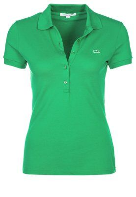 Poloskjorter - grün