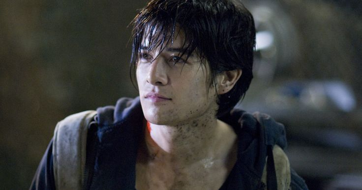 'Rush Hour' TV Show Casts 'Tekken' Star Jon Foo -- Jon Foo has signed on to play Detective Lee in CBS' 'Rush Hour' pilot, the same role played by Jackie Chan in the hit movie franchise. -- http://www.movieweb.com/rush-hour-tv-show-cast-jon-foo