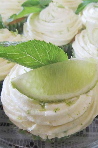 Skinny cupcakes: los sabores más ligeros del verano