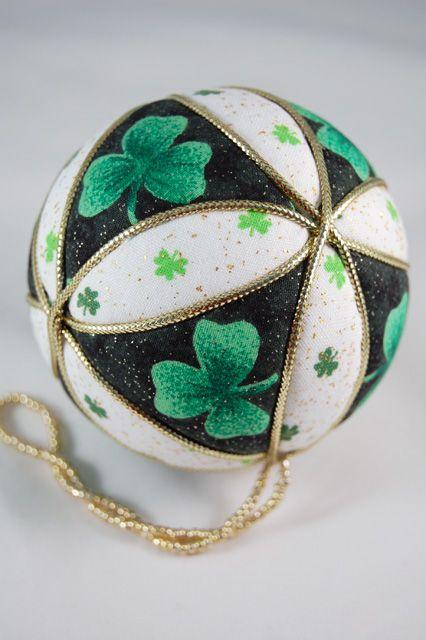 Kimekomi for St. Patricks