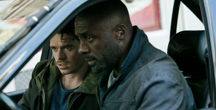 """Sieh den Trailer zu """"Bastille Day"""" - Der Film mit Idris Elba und Richard Madden kommt am 23. Juni in die Kinos."""