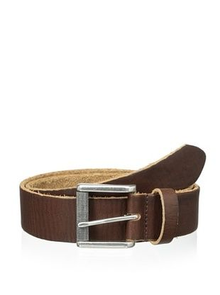 61% OFF Vintage American Belts est. 1968 Men's Apache Belt (Brown)