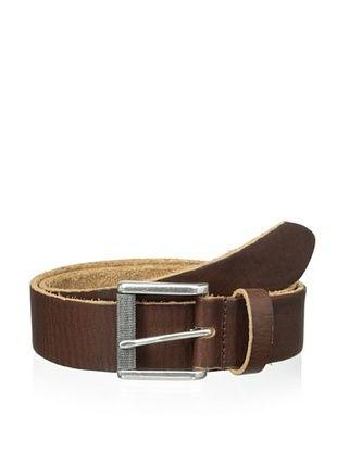 61% OFF Vintage American Belts est. 1968 Men's Apache Belt (Brown)
