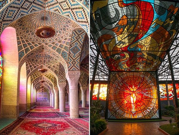 27 amazing ceilings thatll leave you with a sore neck