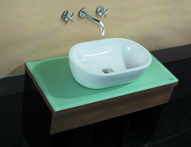 ABL Tile Centre - B90 Above Counter Basin, $219.00 (http://www.abltilecentre.com.au/b90-above-counter-basin/)