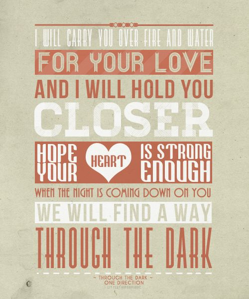 One Direction Song Lyrics Quotes: 17 Best Images About Lyrics Songs 1D On Pinterest
