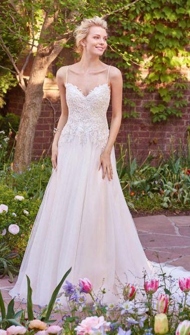 Lovely  Hot u Glamorous Wedding Dresses for
