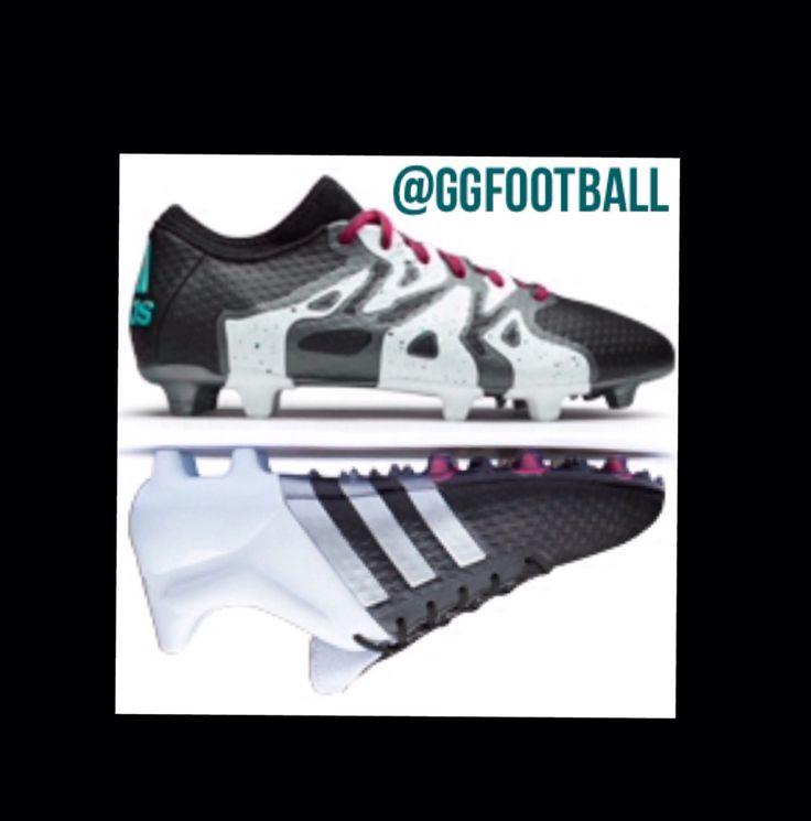 New Adidas Primeknit 15+